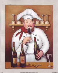 Chef  II (*)
