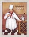 Chef  III (*)