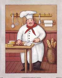 Chef  IV (*)