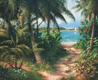 Bahama Sail
