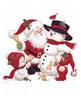 Happy Holidays (*)