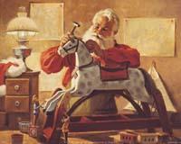Santa's Workshop (*)