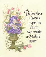 Mother's Heart