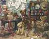 Teddy Bear Workshoppe (ML)