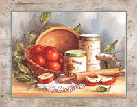 Apple Pie Recipe (*)